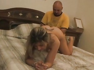 Amateur Redhead Codi Gets Fucked By The Pornography Nerd