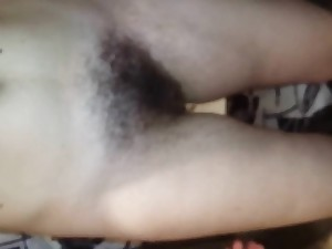 unshaved wife russian