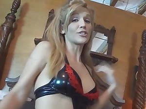 Little Milf Gives The Best Blowjob Ever