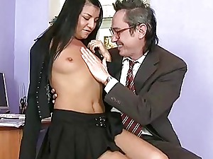 Blowjob be worthwhile for grown up teacher