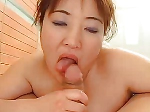 Keiko Etou  Japanese Mom Titties With the addition of Pussy Fucked