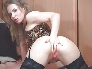 Webcam Teens Masturbating on Cam
