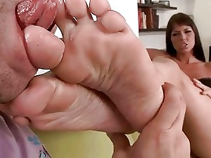 Cute Soles plus Hoggish Lovemaking Compilation