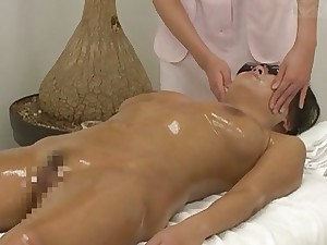 JAV offbeat jism facial rubdown asylum Subtitles