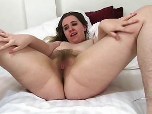 hairy big cunt