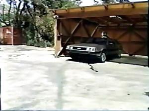 Hardcore - Backside To The Future (1986)
