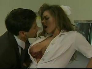 Ultra-kinky Nurses