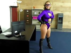 Purple Avenger