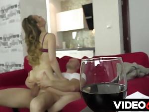 Polskie Pornography - Sara B.