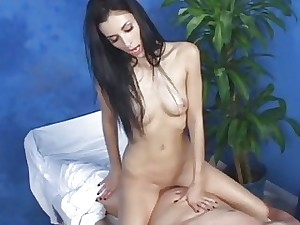 Cutie teamfucked almost a knead square footage